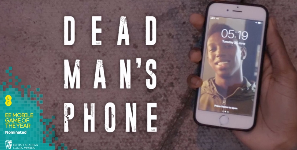 Dead Man's Phone icon