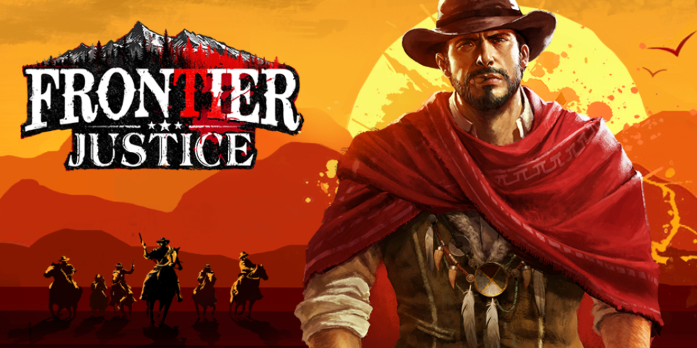 Frontier Justice: Wild West, a Red Dead Redemption-inspired western sim, opens for pre-registration