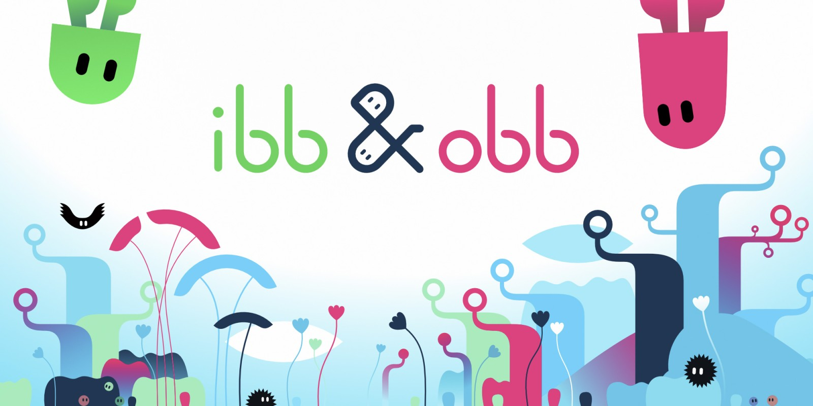 Ne manquez pas le majestueux Ibb & Obb sur Switch