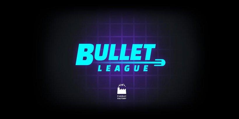 Expert tips to master a 2D battle royale: Bullet League cheats, tips