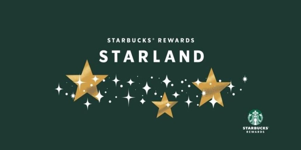Starbucks is entering into the world of mobile gaming with its Starland app