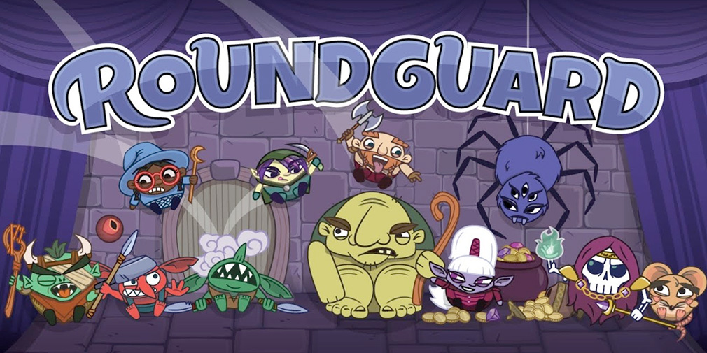 Dungeon crawler Roundguard gets free Gift Giver update