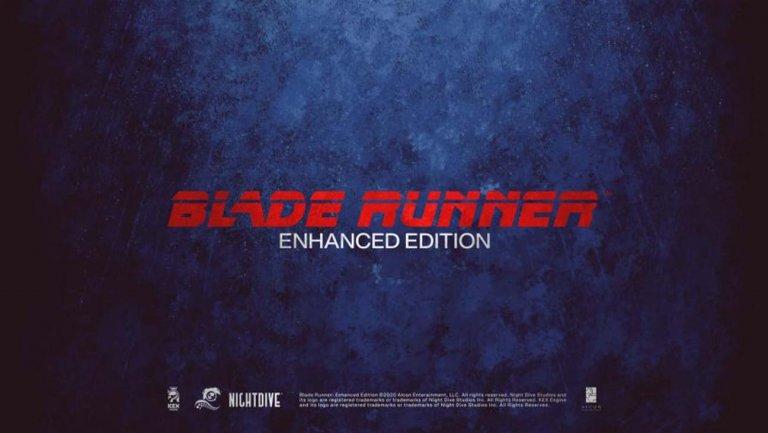 L'adaptation de Blade Runner de 1997 revient dans une version restaurée sur Nintendo Switch