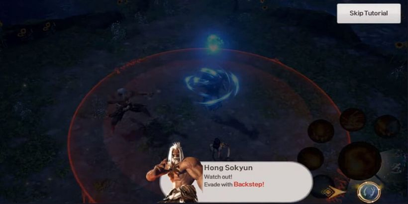 Blade & Soul Revolution: Beginner's Combat Guide