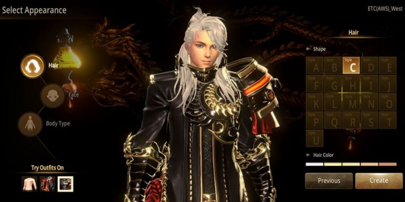 Open world RPG Blade & Soul Revolution receiving a worldwide release in 2021