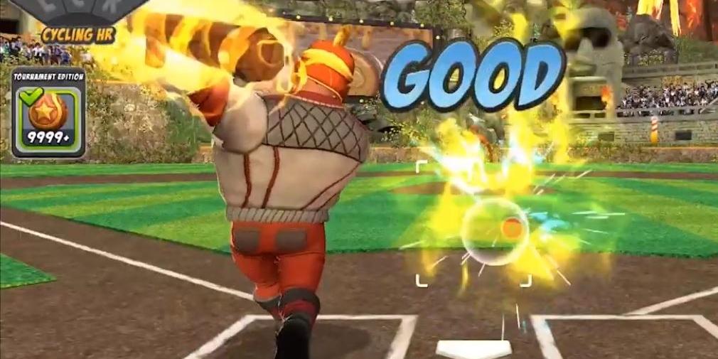 Homerun Clash: Tips to help you get the ballpark rocking