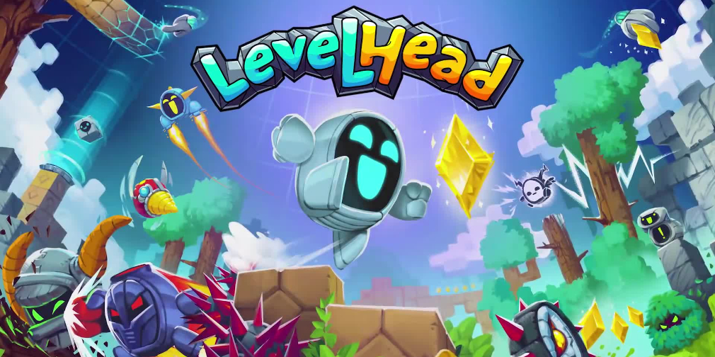 Levelhead has received an update called The Void which introduces new items for players to use when creating levels