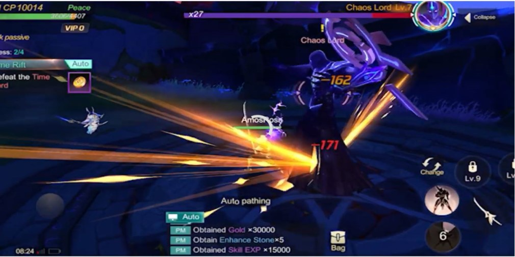 Eternal Sword M coming to iOS and Android, pre-registration available now