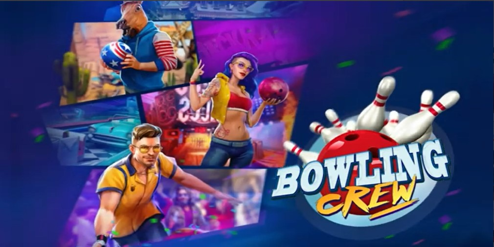 Bowling Crew lets you take on players around the world in 1v1 games,  available now for iOS and Android | Articles | Pocket Gamer
