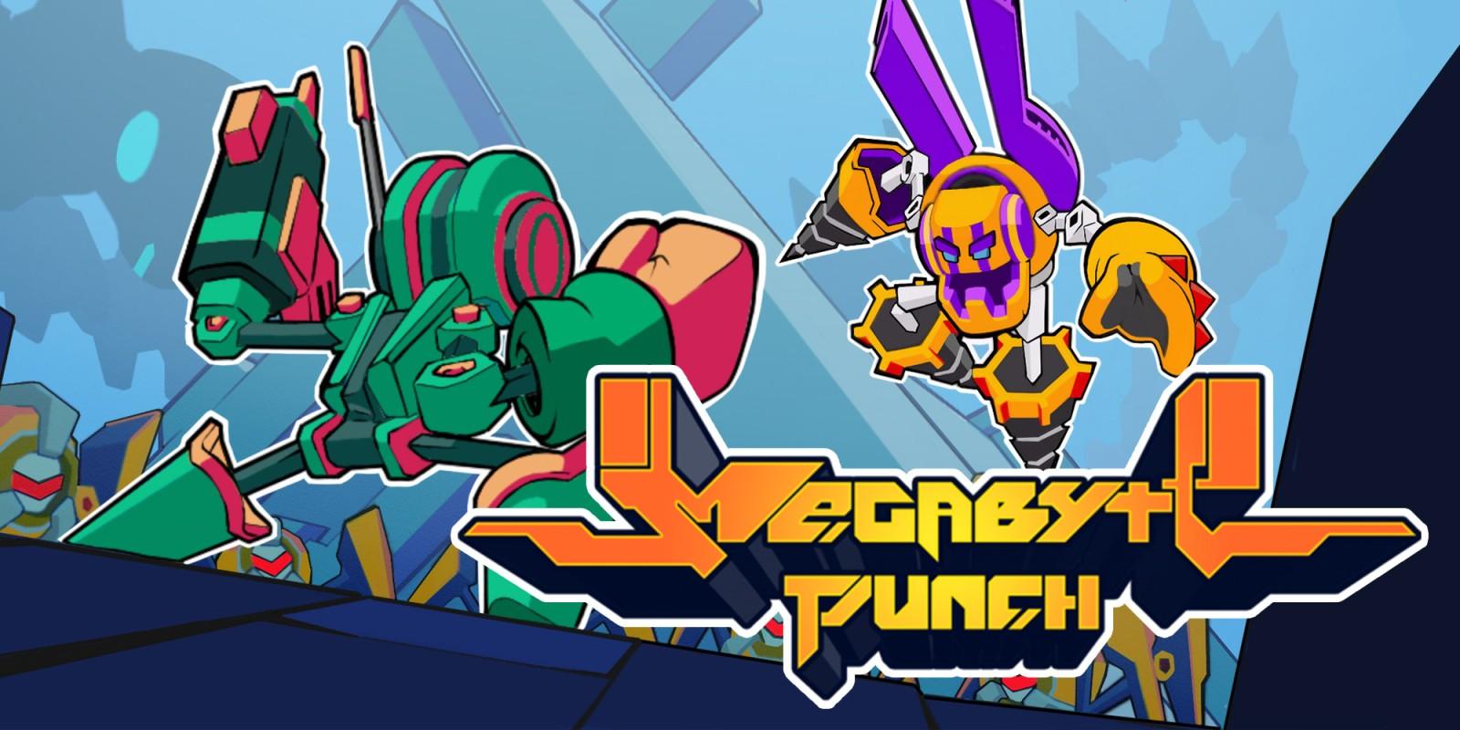 Megabyte Punch icon