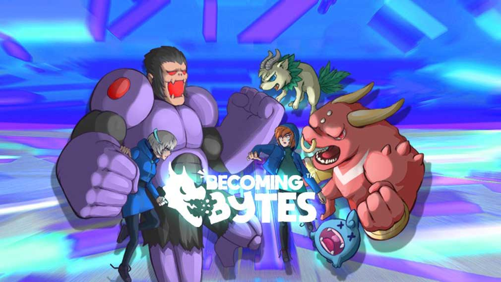 5 reasons why you should try upcoming monster-raising game, Becoming Bytes?
