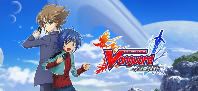 Vanguard ZERO, the card battling RPG based on Cardfight!! Vanguard, is available now for iOS and Android