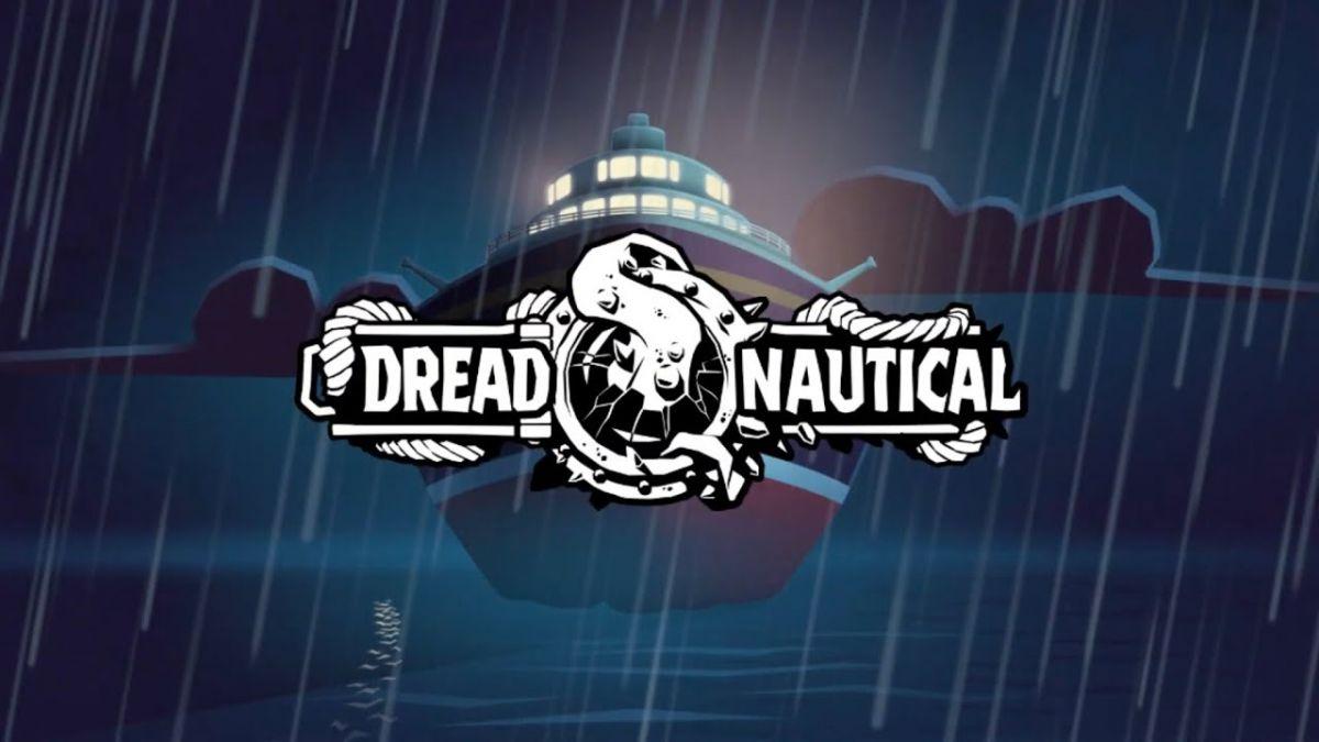 Après Apple Arcade, Dread Nautical s'offre une croisière mouvementée sur Nintendo Switch