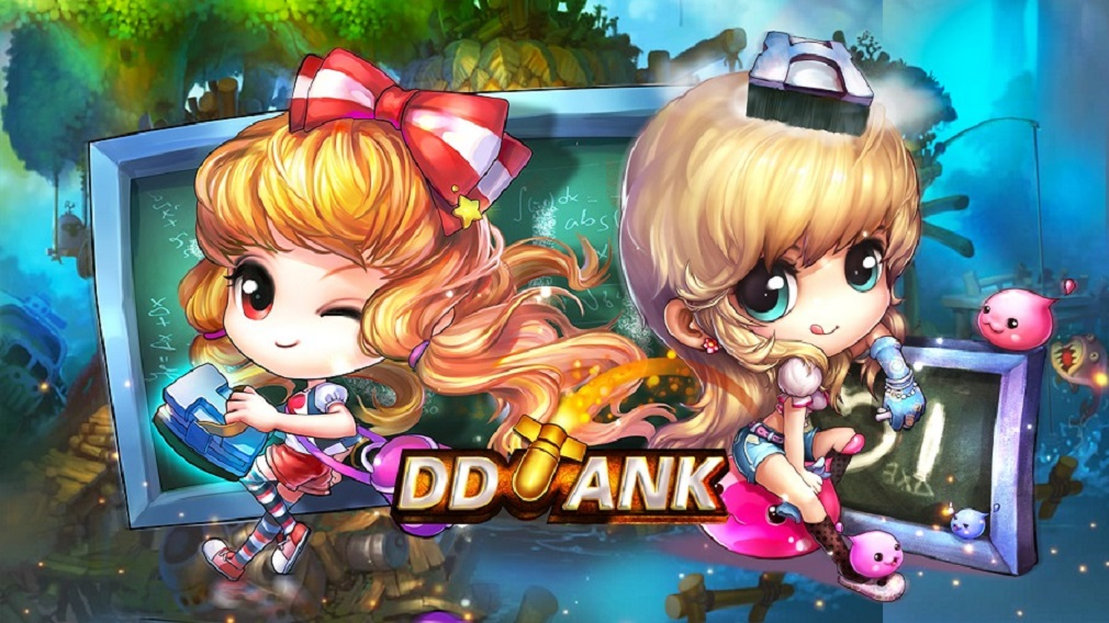 DDTank Mobile, the Worms-inspired PvP shooter, is giving away huge rewards in its latest event