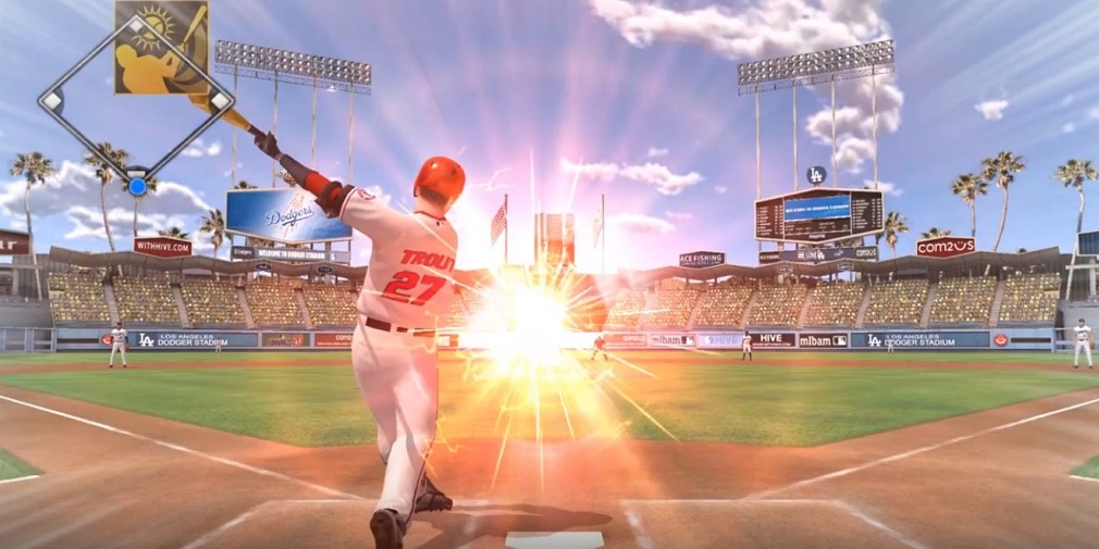 MLB 9 Innings 20 celebrates four-year anniversary with free in-game items