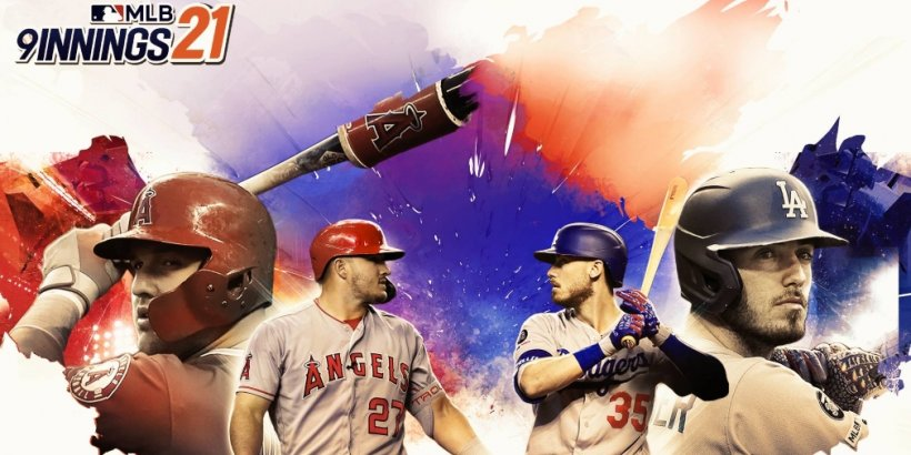 MLB 9 Innings 21 is celebrating its fifth anniversary with a host of in-game events