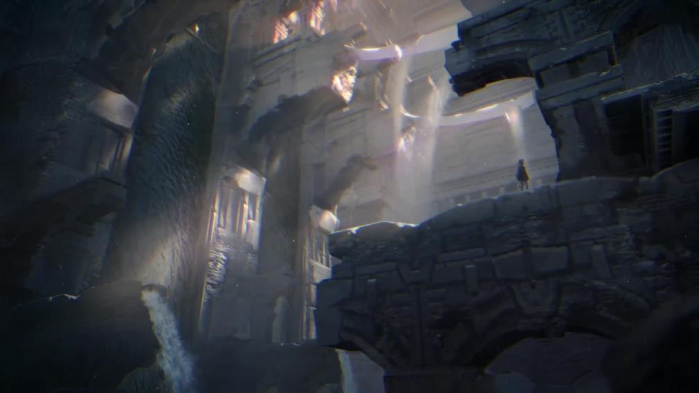 Square Enix annonce NieR Re[in]carnation pour iOS et Android de Yoko Taro