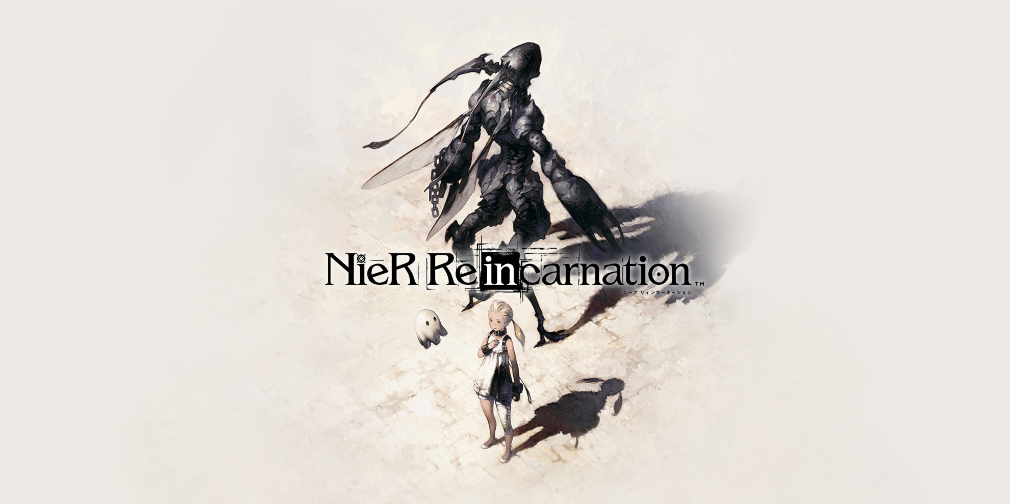 NieR Reincarnation is now available to pre-register for iOS and Android in Japan and will be heading West at a later date