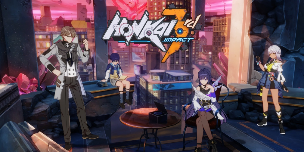 Honkai Impact 3rd, the action RPG from the team behind Genshin Impact, will receive a huge expansion later this week