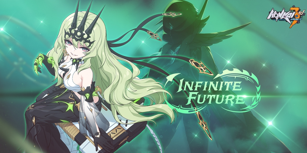 Honkai Impact 3rd's upcoming Infinite Version update introduces two battlesuits and a new story chapter