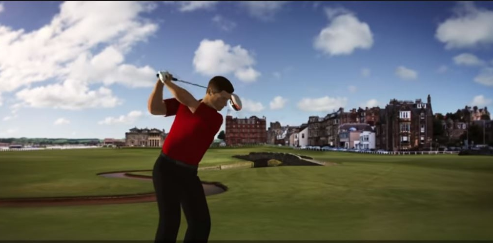 World Golf Tour: Tips to help you on the real-world courses