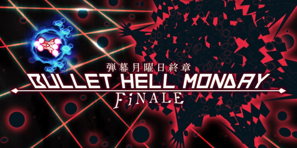 Bullet Hell Monday Finale is a colourful-looking shmup heading for iOS and Android later this month