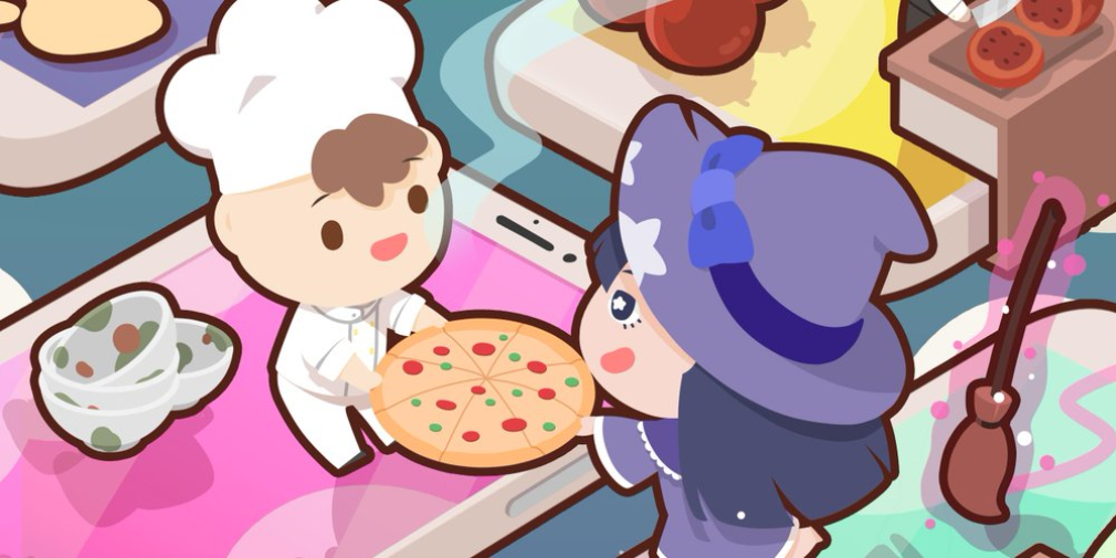 Too Many Cooks is a cute, fast-paced multiplayer cooking game out now for iOS and Android