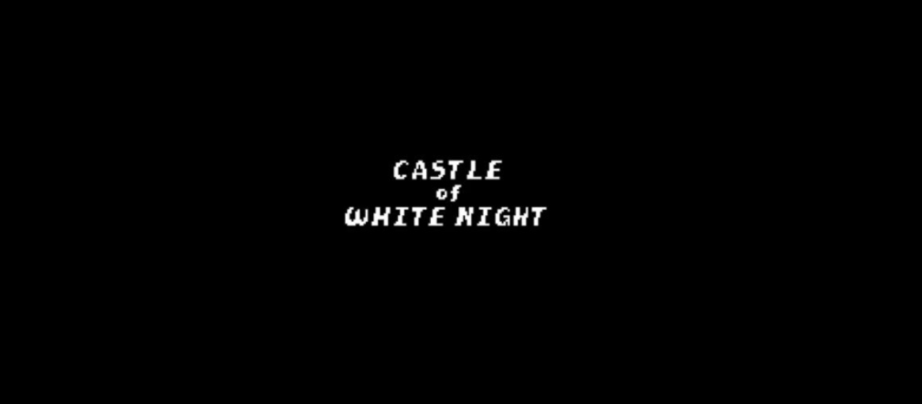 Castle of White Night, first-person dungeon crawler, coming to iOS
