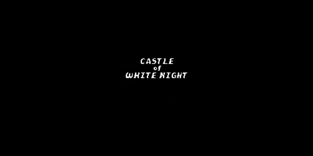 Castle of White Night is an atmospheric first-person dungeon crawler out now for iOS