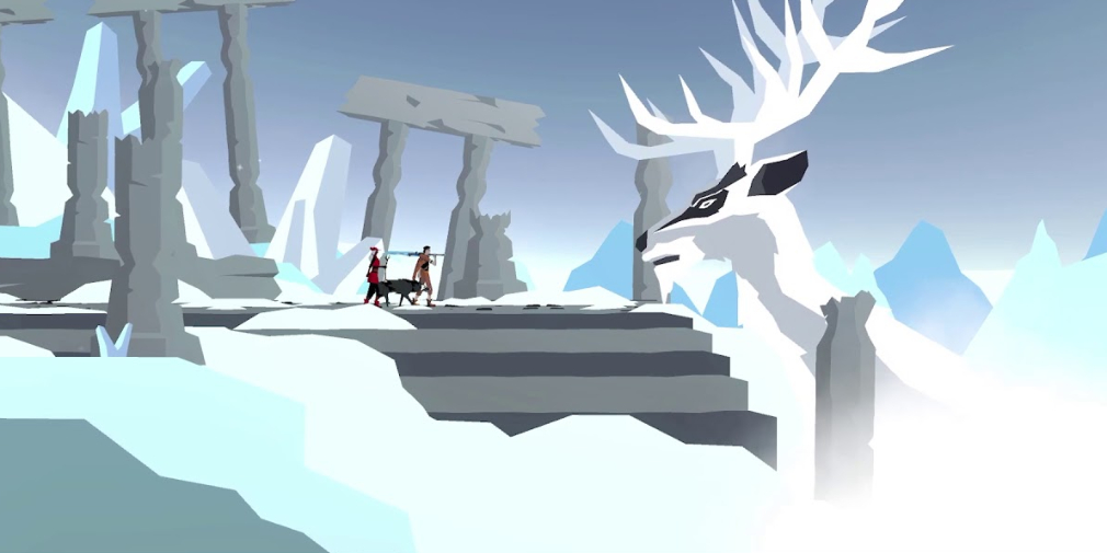 Win an iOS copy of gorgeous JRPG The Greater Good in our latest giveaway
