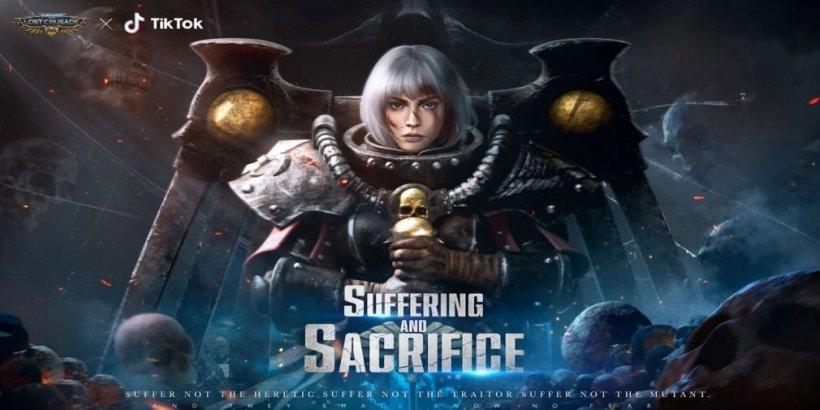 Warhammer 40,000 Lost Crusade Codes to redeem (June 2021)