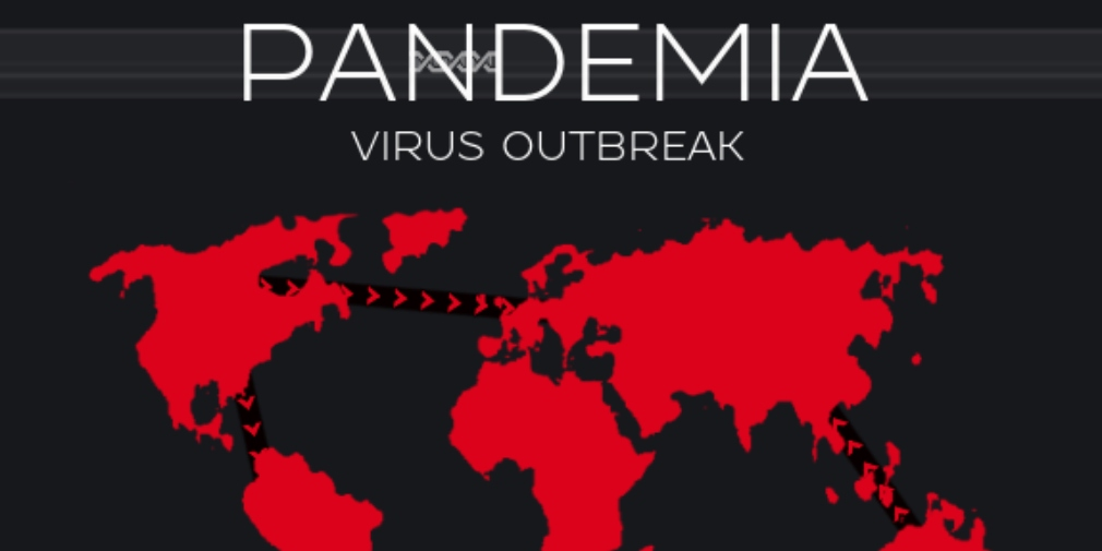 Pandemia: Virus Outbreak is a decision-based strategy game for Android that puts you in charge of stopping a virus spreading