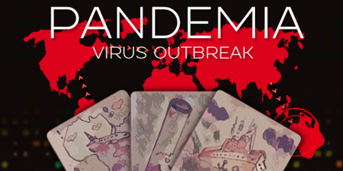 Pandemia: Virus Outbreak is back on Google Play after a two-month suspension