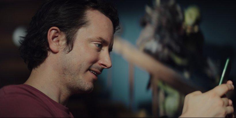 AFK Arena has begun a series of TV adverts starring Elijah Wood