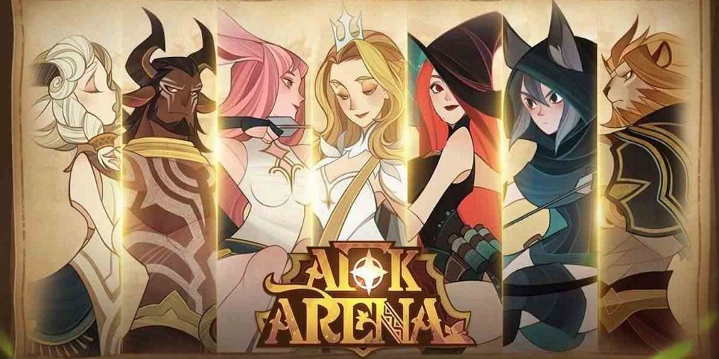 AFK Arena Codes - Redeem codes and freebies, updated regularly (March 2021)