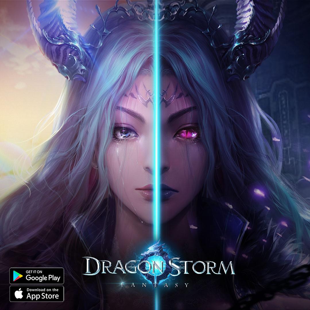 Dragon Storm Fantasy, le MMORPG à succès, devient encore plus monstrueux avec sa dernière mise à jour
