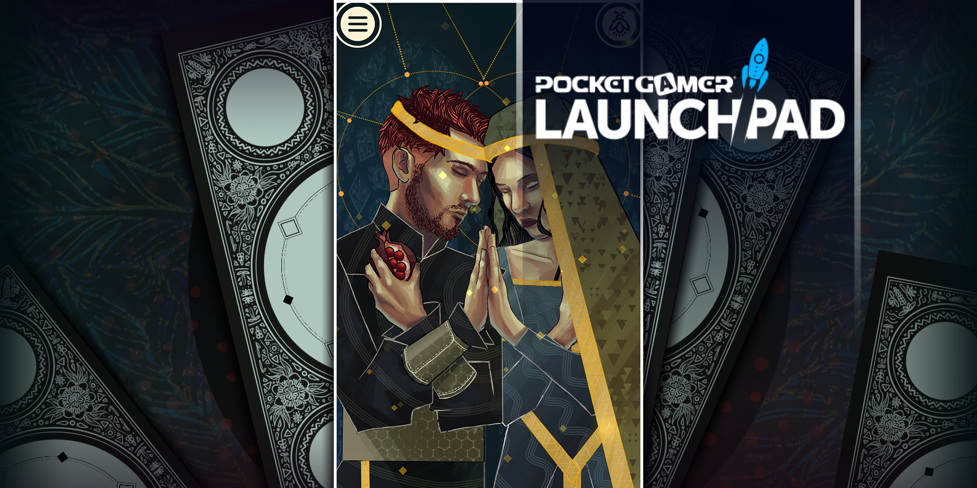 Stunning tarot-based puzzler Ava releases its second chapter on July 30th