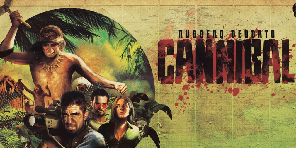 Cannibal is a mobile game sequel to the legendarily controversial Cannibal Holocaust
