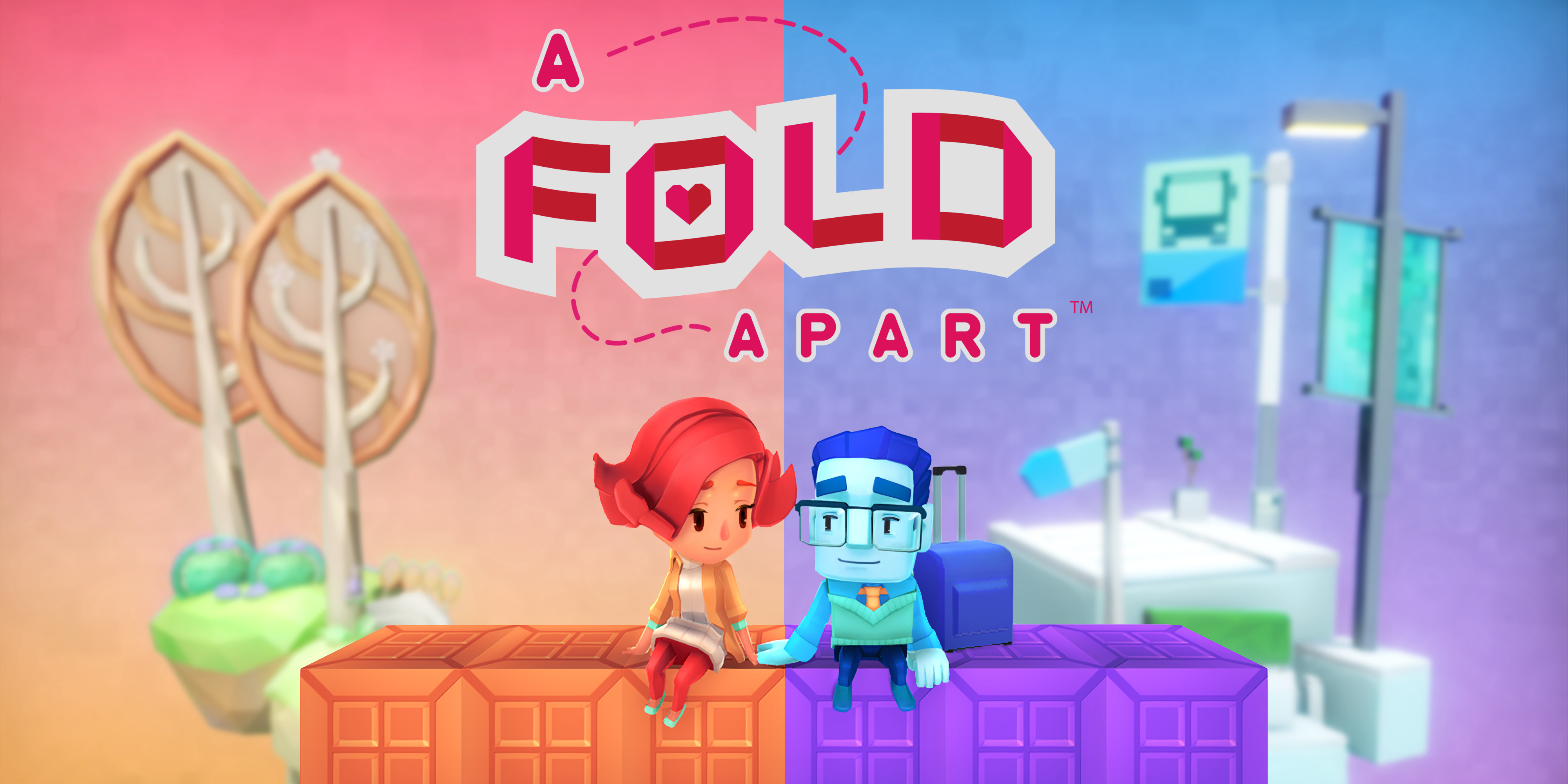 Everything you need to complete A Fold Apart - Apple Arcade cheats, tips