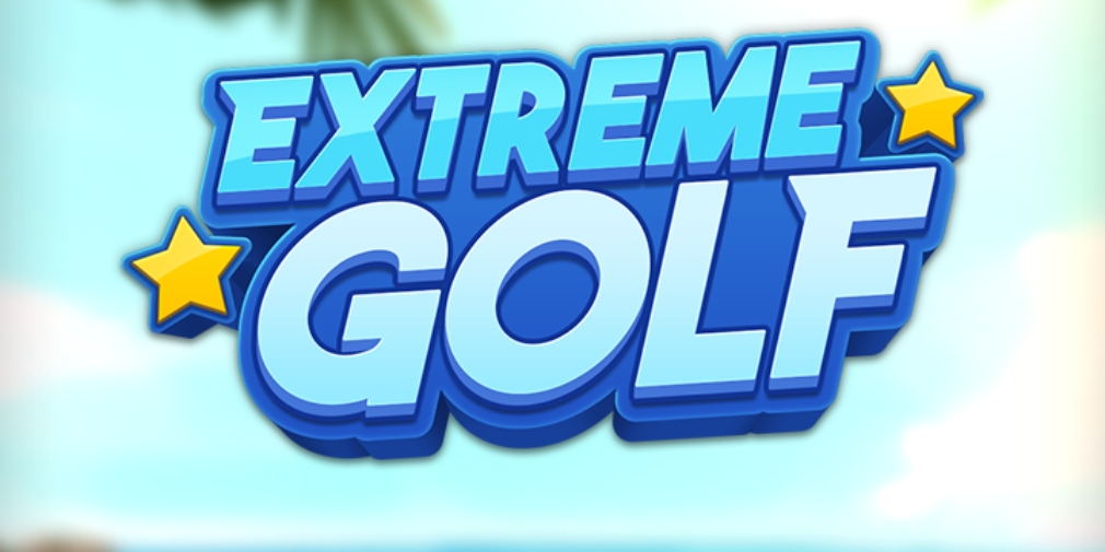 Extreme Golf's New Year's update adds new tour, new ball and more