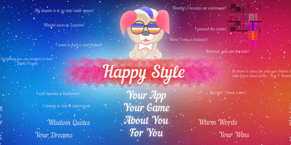Happy Style icon