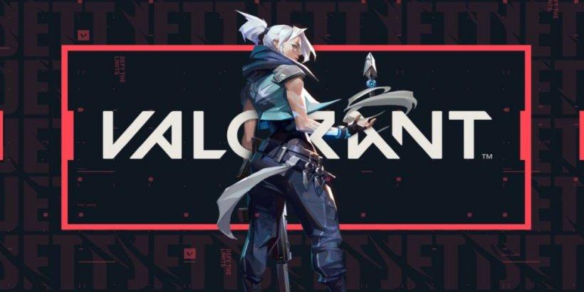 VALORANT Mobile gameplay