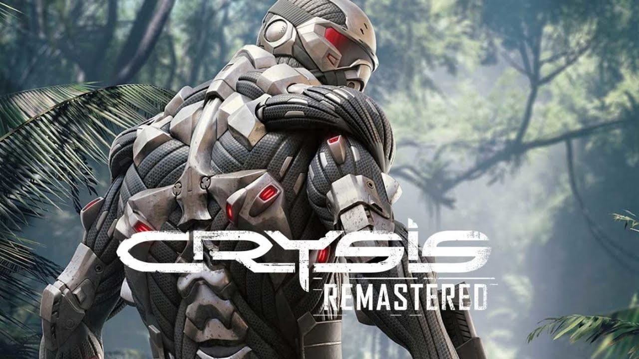 Ils font l'impossible: Crysis Remastered arrive sur Switch