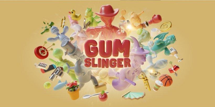 Gumslinger receives update adding new ferocious bosses