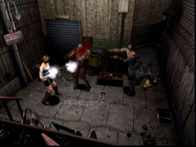 Resident Evil (series) icon