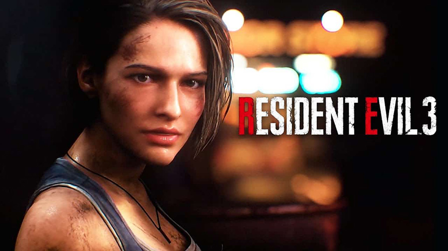 Resident Evil 2 and 3 need to be ported to mobile now that the remakes exist