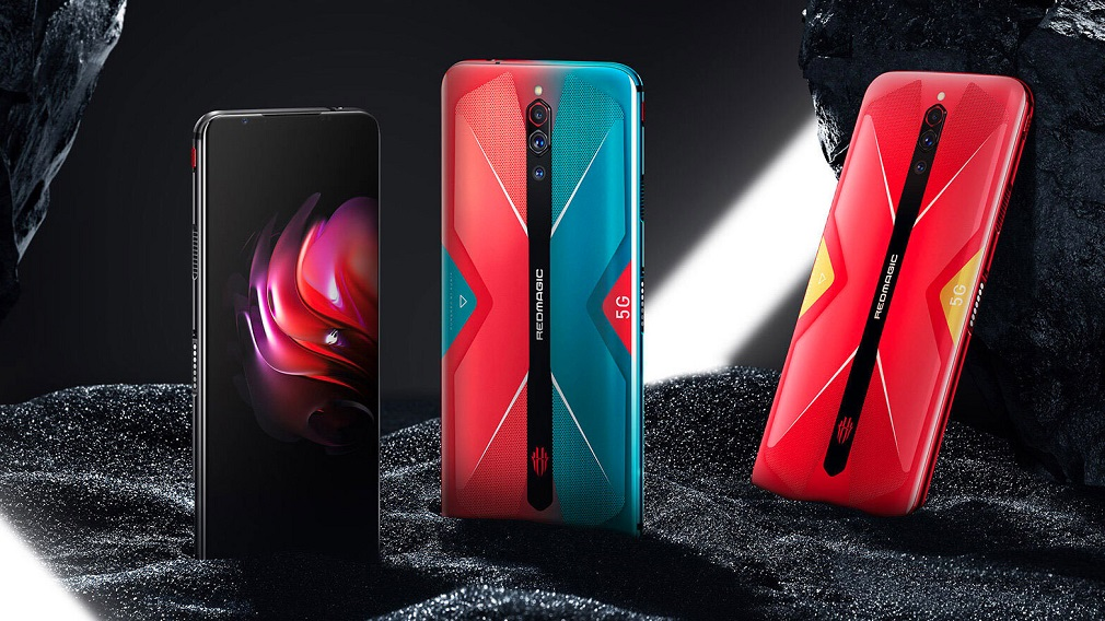 Everything you need to know about the cutting-edge RedMagic 5G gaming phone