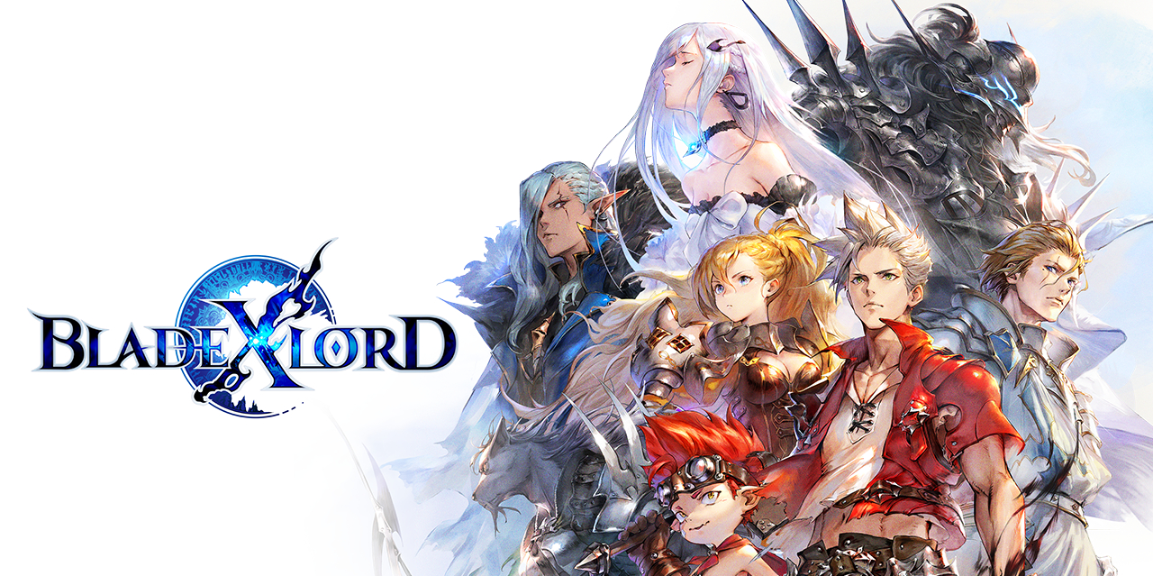 BLADE XLORD, a hero-collecting RPG from Final Fantasy and Chrono Trigger veterans, launches today for iOS and Android
