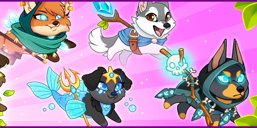 Dungeon Dogs icon