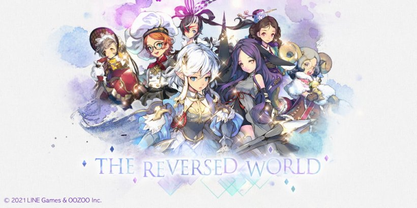 Exos Heroes celebrates its first Anniversary with seven 'The Reversed World' theme Fatecores